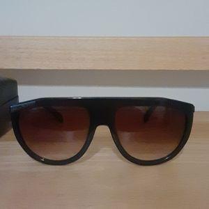BALMAIN 57mm sunglasses